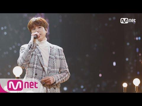 [KYUHYUN - Blah Blah] Comeback Stage | M COUNTDOWN 161110 EP.500