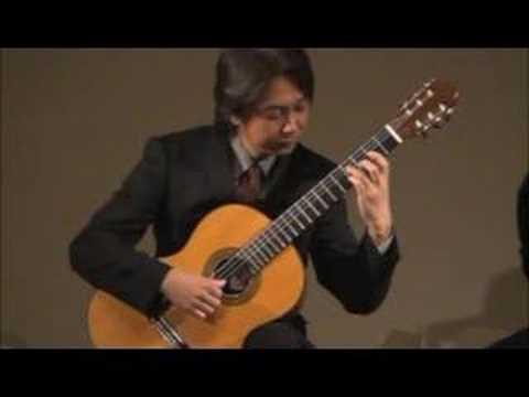Estrellita/Manuel Maria Ponce/KOZO TATE