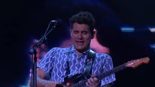 John Mayer - Slow Dancing in a Burning Room (Belo Horizonte - 20/10/17)