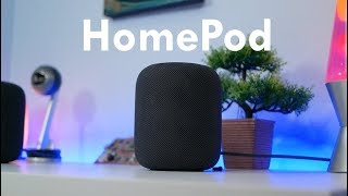 Apple HomePod Unboxing and Review! (STEREO PAIR)