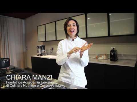 Il Master in Culinary Nutrition raccontato dalla Dott.ssa Chiara Manzi