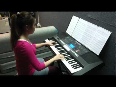 開不了口 - Jay Chow (Piano by ZoeSiu)