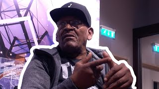 Jimmy Rogers - Brixton Topcats | Full Interview at Space Jam Brixton 2016