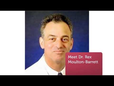 Rex Moulton-Barrett Laser Skin Tightening in Brentwood, CA