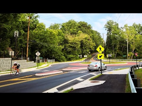 Lower Roswell Road Safety and Operational Improvements