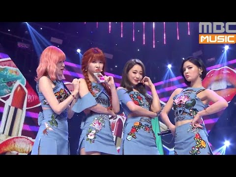 (Showchampion EP.198) NINEMUSES A - Lip 2 Lip