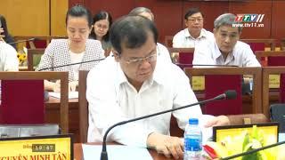 Ông Phạm Viết Thanh giữ chức Bí Thư Tỉnh Uỷ Tây Ninh
