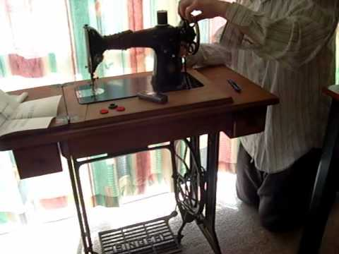 Singer Treadle Belt Replace Cord For Sewing Machines