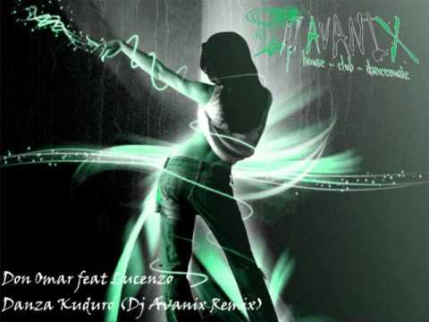 Don Omar feat Lucenzo - Danza Kuduro (Dj Avanix Remix)