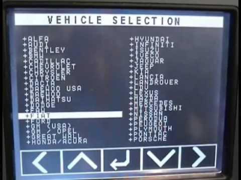 Fiat Punto 188 2003MY
