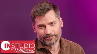 Nikolaj Coster-Waldau Talks Season 8 Premiere & Evolution of Jaime Lannister | In Studio