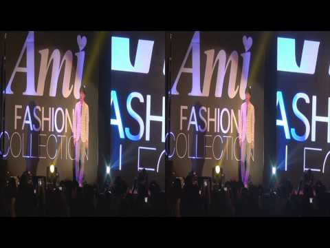20130330 李唯楓 You don't know Ami Fasion&Collection 3D Ver.