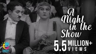 A Night in the Show (1915) | Charlie Chaplin | Charlotte Mineau | Edna Purviance