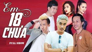Kiều Minh Tuấn - Liveshow EM 18 CHƯA FULL - Kiều Minh Tuấn, Hoài Linh, Trường Giang, Trấn Thành