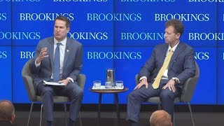 A conversation on defense policy with Rep. Seth Moulton - Part 2
