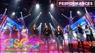 ASAP Natin 'To: Aegis versus ASAP Birit Queens versus TNT Divas on a supreme battle of voices