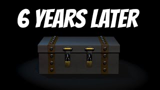 FNAF 4 Box SOLVED 6 Years Later...