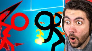 The CRAZIEST Animator vs Animation Battle EVER!