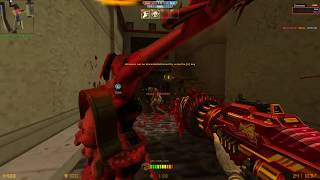 CSNZ Magnum Drill vs SG Drill +6 (Chimera) - mp3toke