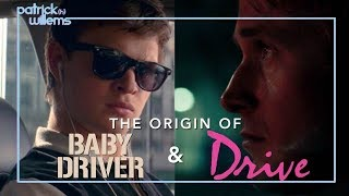 The Origin of Baby Driver & Drive (video essay)
