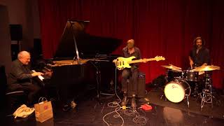 Brian Chase/Anthony Coleman/Simon Hanes Live @ The Stone #2