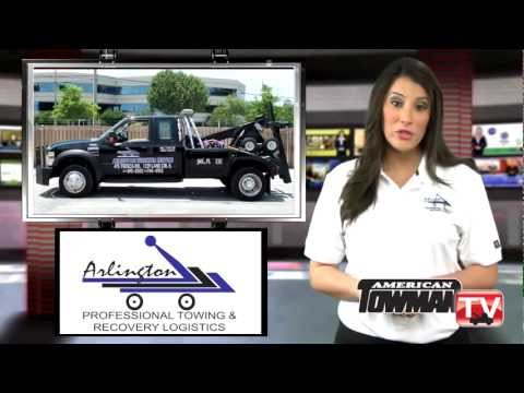 Towing Services in Jacksonville Florida - Arlington Wrecker Public Service Announcement