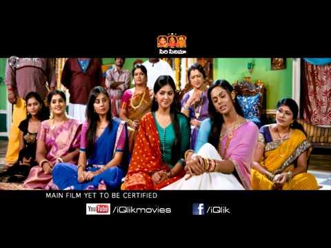 Brother-of-Bommali-Movie---Kammani-Trailer---Allari-Naresh--Monal-Gajjar--Karthika