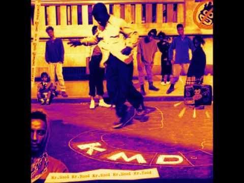 KMD - Peachfuzz (Instrumental)