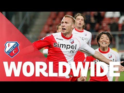 VAN DER HOORN | 'FC Utrecht gaf mij de kans'