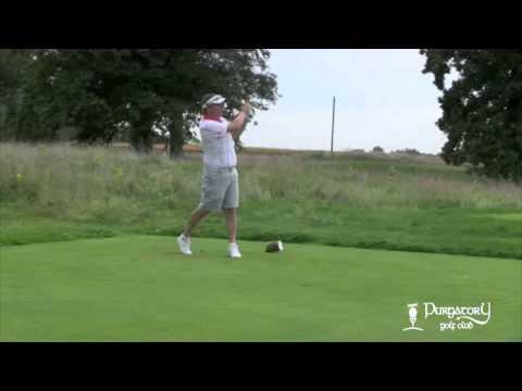 Arni's Charity Classic 2013 at Purgatory Golf Club