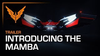 Elite: Dangerous - Bemutatkozik a Mamba