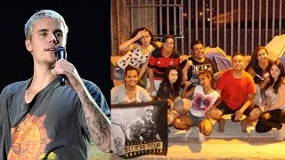 Justin Bieber Fans Camping Out FIVE MONTHS Early For Brazil Concert