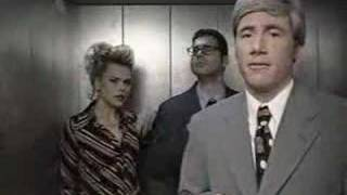 Bullyparade – XXX im Fahrstuhl