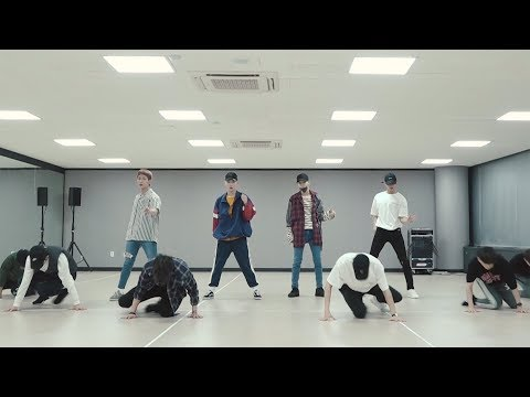 SHINee 샤이니 'I Want You' Dance Practice