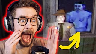 THIS GONNA GIVE ME A HEART ATTACK | Night Watch