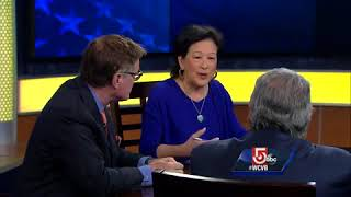 On the Record: Speaker DeLeo discusses allegations of sexual harassment in the legislature