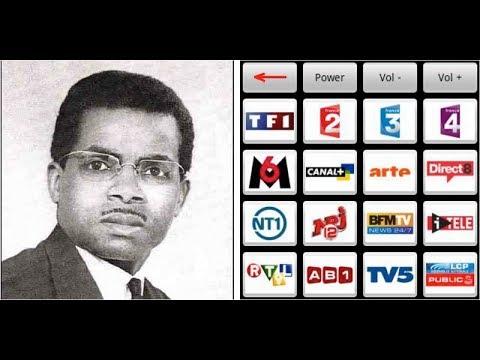 Ce génie Noir qui a inventé le bloc télévisuel multicanal !