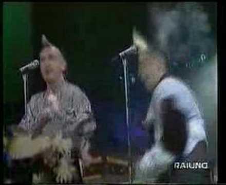 Righeira - Innamoratissimo (1986)