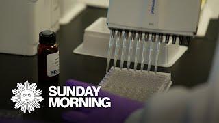 Using mRNA tech beyond COVID vaccines