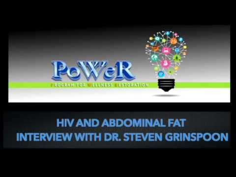 Abdominal Fat Accumulation in HIV: Interview with Dr Grinspoon