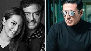 Heroine's father slams Akshay for contributing Rs 25 crore..