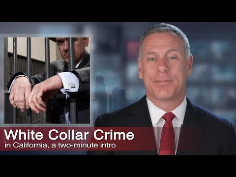 323-464-6453  More white collar legal info: http://www.losangelescriminallawyer.pro/white-collar-crimes.html  Call for a free consultation with the Kraut Law Group 24 hours-a-day, seven days-a-week, for help with your white collar legal case. ...
