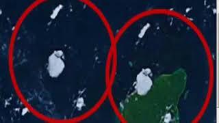 كيف قامت وكالة ناسا بفبركة أشهر صورة للأرض من أجل إثبات نظرية الأرض ...