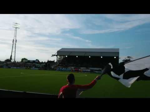 Dundalk vs Rosenborg BK