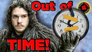 Film Theory: Game Of Thrones Season 7 ISN'T BROKEN!