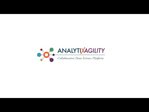 Using AnalytiXagility to deliver university data science curriculum