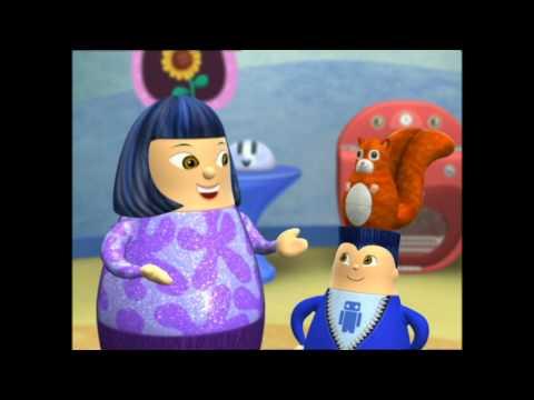 Kręciołkowo - Ząb Kuby i lody. Oglądaj w Disney Junior!