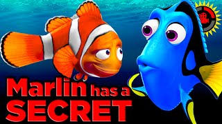 Film Theory: Finding Nemo's UNTOLD Story! (Pixar Finding Nemo)