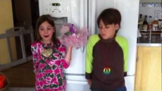 jimmy kimmel halloween prank 2011