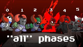 TRICKY ALL PHASES (0-5 PHASES)